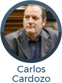 Carlos Cardozo